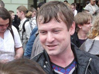 В Киеве похитили оппозиционера Развозжаева, а затем арестовали в Москве