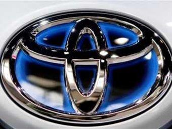 Toyota устроила крупнейший отзыв автомобилей в этом веке: отзывает 7,4 млн авто по всему миру