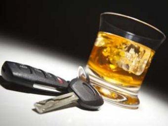 Штраф за пьяную езду  в России вырастет до стоимости среднего авто