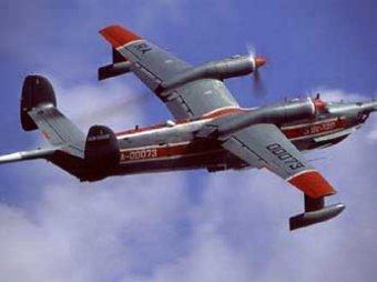 Самолёт-амфибия Черноморского флота разбился в Крыму: трое погибших, один ранен