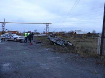 На Урале скрывшиеся с места ДТП женщины погибли в другой аварии