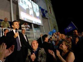 Выборы в Грузии: Саакашвили терпит порадение, народ ликует