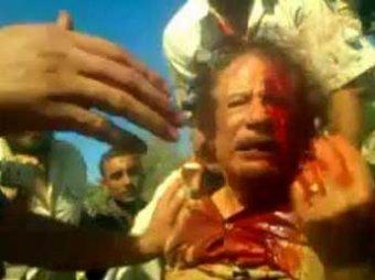 """Ливийская разведка: именно Башар Асад """"сдал"""" Каддафи повстанцам"""