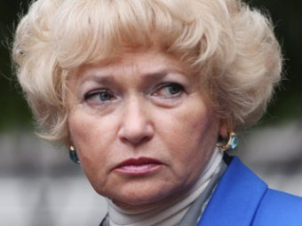 Мать Собчак объяснила свой уход из Совета федерации