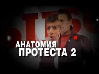 """Власти призывают москвичей посмотреть """"Анатомия протеста – 2"""""""