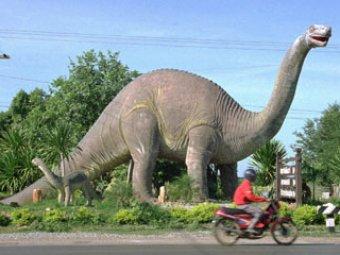 Австралийские учёные доказали, что клонировать динозавров невозможно