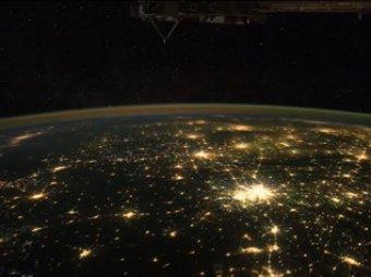 """NASA представило захватывающий видеоролик о """"земной"""" красоте"""