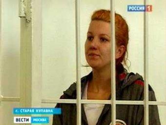 Сбившую пятерых человек москвичку осудили на восемь лет колонии