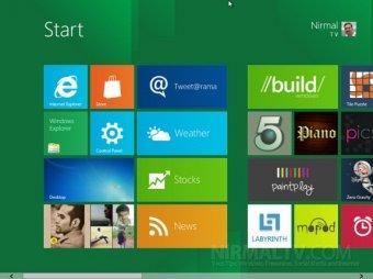 Microsoft начинает мировые продажи Windows 8: теперь без окон
