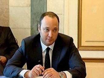 В Лондоне арестован сын экс-президента Киргизии Максим Бакиев