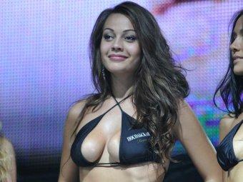 """""""Похищенная"""" модель Maxim рассказала об инциденте в Домодедово"""
