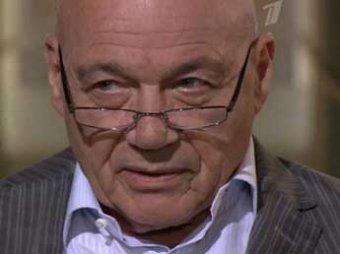 Единоросс апризывает уволить Познера с Первого канала