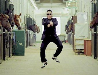 Видео Gangnam Style побил все рекорды по просмотрам на YouTube