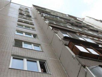 Житель Владивостока выжил после падения с 20-го этажа