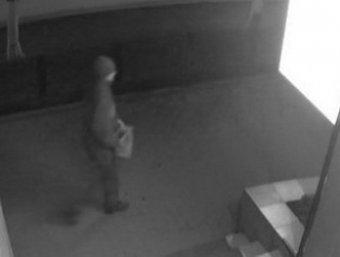 Обнародовано видео с убийцей видного тульского оружейника