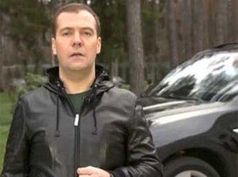 Блогеры и эксперты жестко раскритиковали идею Медведева о мегаштрафах на фоне BMW