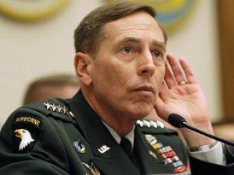 В скандальном деле экс-директора ЦРУ нашли вторую женщину