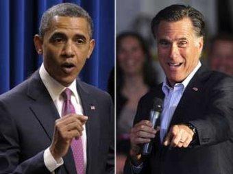 В США начались выборы президента: первые избиратели проголосовали за Обаму