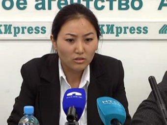 В Кигризии телеведущую жестоко разыграли её же коллеги, сымитировав изнасилование