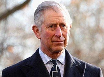 Принц Чарльз заявил, что является родственником Дракулы