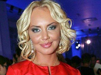Телеведущая Маша Малиновская призналась, что ее в юности изнасиловали