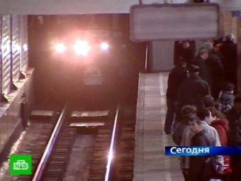 В метро пьяный москвич расстрелял гражданку Белоруссии
