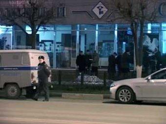 В Туле выстрелом в голову убит один из руководителей оборонного предприятия