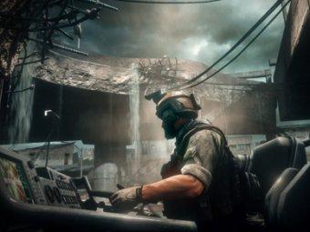 Спецназовцев, убивших бен Ладена, оштрафовали за игру про террористов