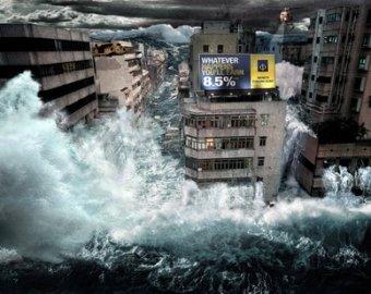 Ученые предупредили о скором всемирном потопе и даже назвали сроки