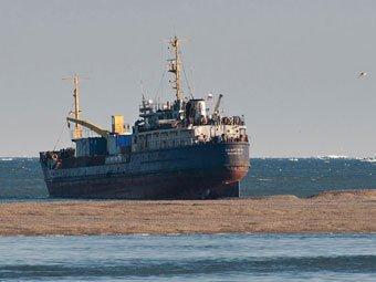 Водолазы нашли тело члена экипажа пропавшего сухогруза с золотом