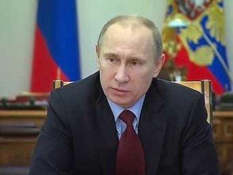 Путин одобрил пенсионную реформу, но отсрочил ее на год