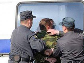 Сообщников жертвы Мирзаева судят за разбой