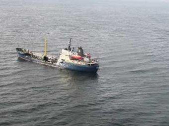 Водолазы нашли сухогруз с золотом на дне Охотского моря