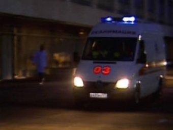 В самолёте Назрань-Москва за 10 минут до посадки умер двухлетний ребенок