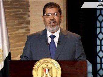 Президент Египта провозгласил себя фараоном. В стране новая волна проестов
