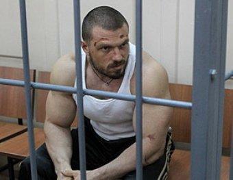 """Первый фигурант """"Болотного дела"""" получил 4,5 года тюрьмы"""