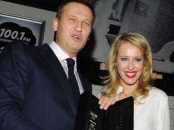 Православные активисты предлагают лишить гражданства Собчак, Познера и Навального