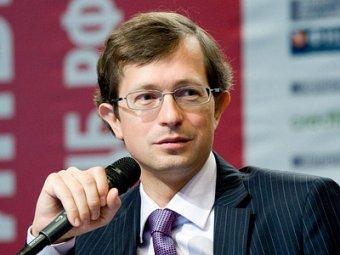 Замминистра финансов Саватюгин подал в отставку