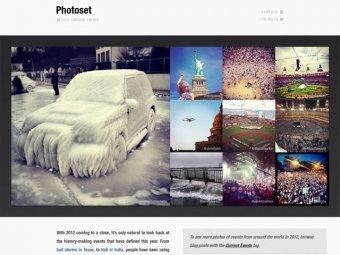 Instagram выбрал 10 лучших фотографий года