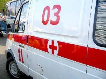 ДТП под Петербургом: трое погибли на глазах у ГИБДД