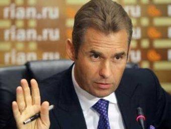 Астахов: губернаторы лично ответят за подобранных для усыновления в США сирот