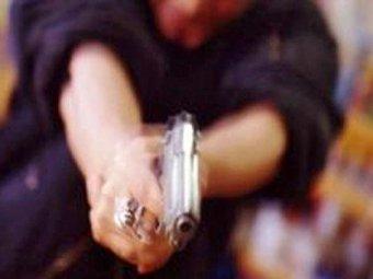Под Москвой офицер ФСО открыл стрельбу на свадьбе