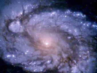 """Телескоп Hubble передал на Землю """"детские фотографии Вселенной"""""""