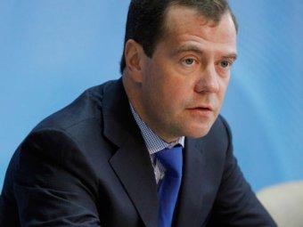 Эксперты предсказали, когда произойдет отставка Медведева