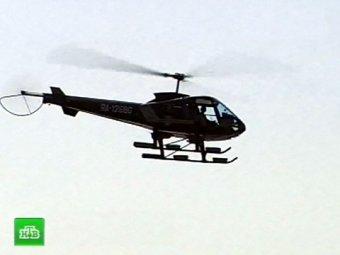 В Подмосковье пропал частный самолет Торфяного царя, известного аэрохулигана