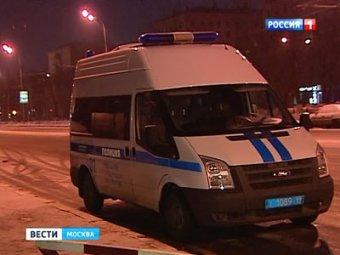 В Подмосковье расстреляли бизнесмена и его дочь