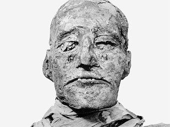 Археологи раскрыли тайна смерти последнего фараона Египта