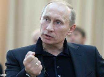 """СМИ: Путин сменит имидж на образ """"умудренного патриарха российской политики"""""""