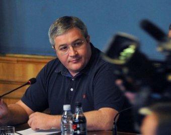 СК: Таргамадзе прямо руководил российской оппозицией