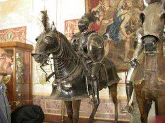 Прокуратура проверяет выставку в Эрмитаже на экстремизм